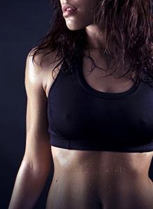 sports-massage-woman